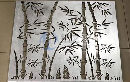 四川镂空铝单板
