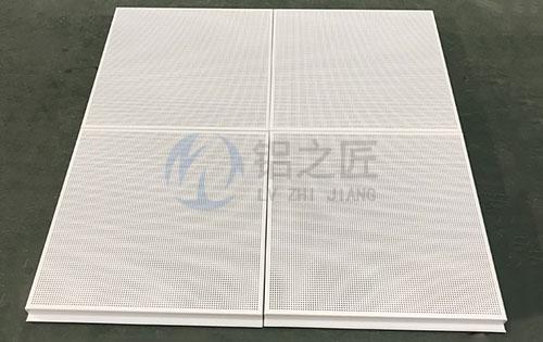 广东冲孔铝单板