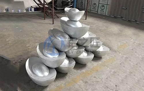 造型铝单板定制