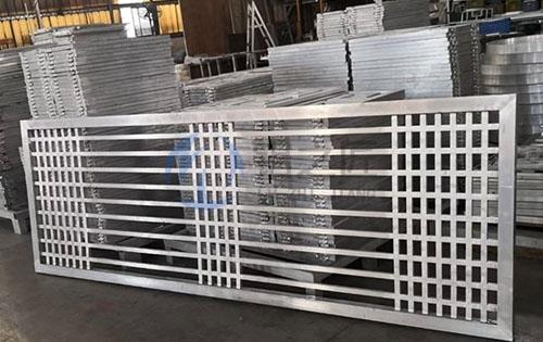屏风铝单板定制