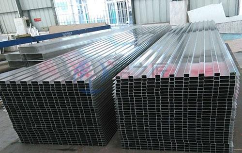 长城型铝单板厂家