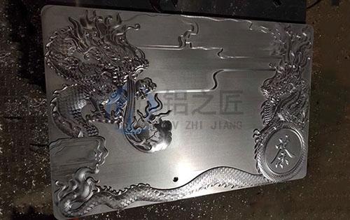 浮雕铝板定制