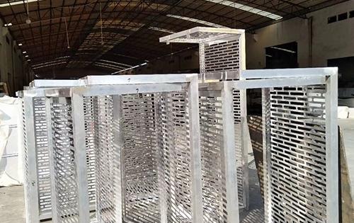 空调罩铝板厂家
